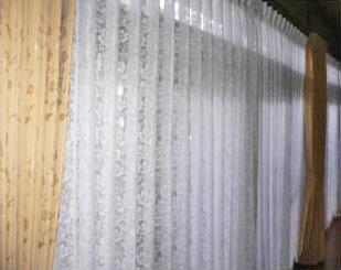 クラシックなゴージャス高級カーテンをオーダーメイド